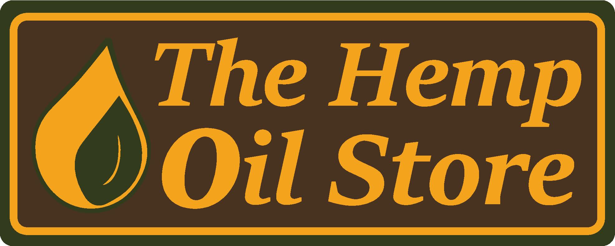 The-Hemp-Oil-Store-Logo
