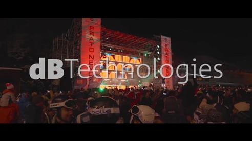 dB Technologies - JAX Live