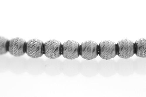 צמיד וינטג' מכסף סטרלינג  925 מודרניסטי בעבודת יד ישראל 80 aaronjewelryart.com