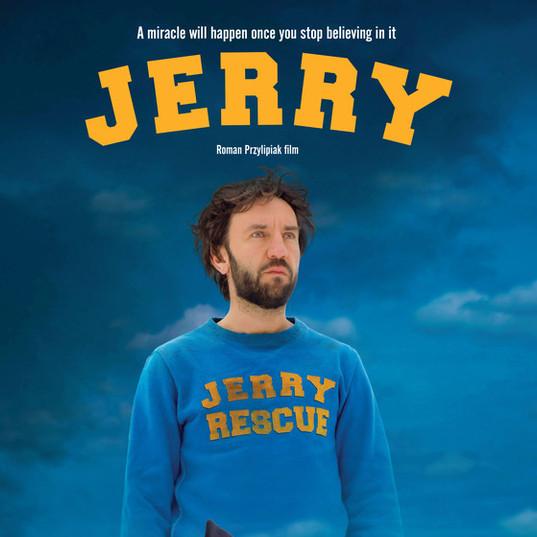 JERRY (dir. Roman Przylipiak, 2017)