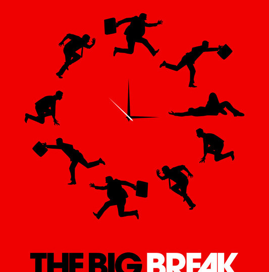 The Big Break (dir. Philip Andelman, 2018)