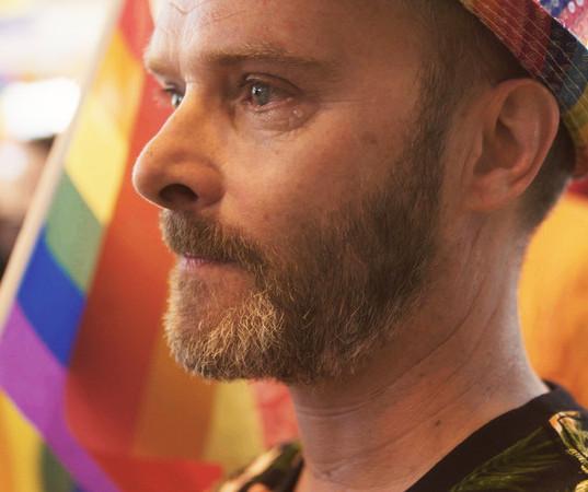 When Pride Came To Town (dir. Julia Dahr, Julie Lunde Lillesæter, 2018)