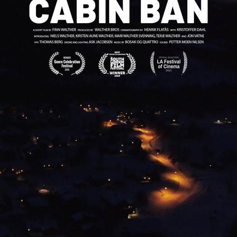 Cabin Ban
