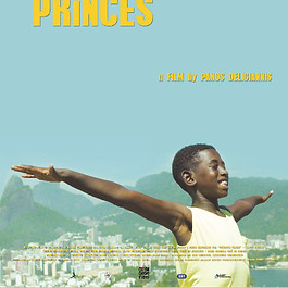 Happy Princes by Panos Deligiannis