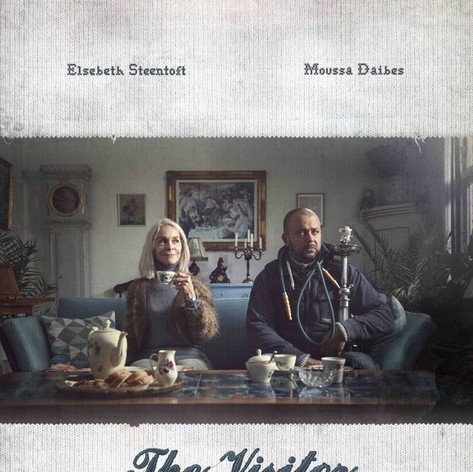 The Visitor (30', Denmark, 2016)