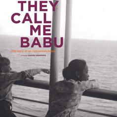 They Call Me Babu