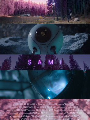 Sami | Best Composer