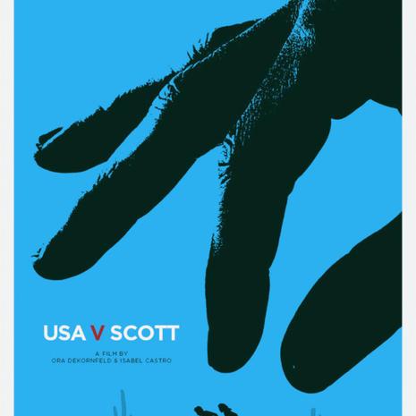 USA V SCOTT