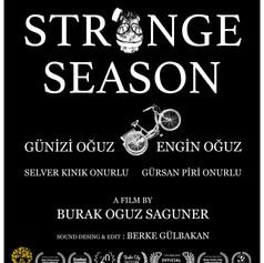 A strange season