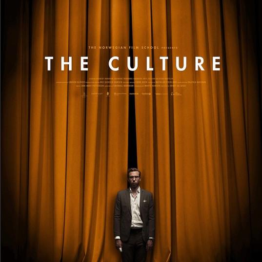 The Culture (dir. Ernst De Geer, 2018)