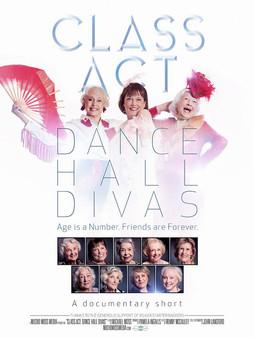 Class Act: Dance Hall Divas