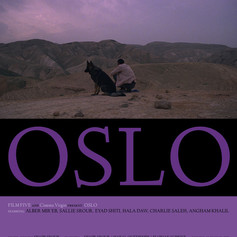 Oslo (Israel, dir. Shady Srour, 16')