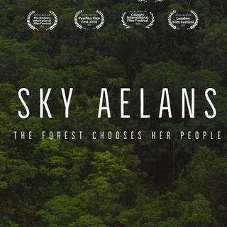 Sky Aelans