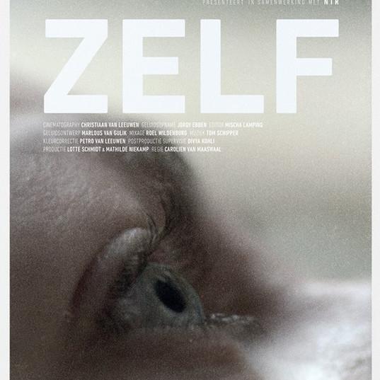 oneself (dir. Carolien van Maaswaal, 2018)