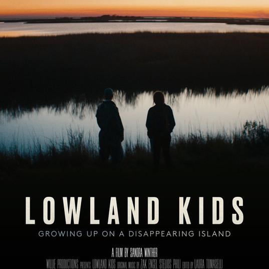 Lowland Kids (dir. Sandra Winther, 2018)