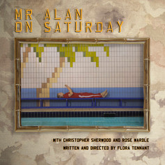 Mr. Alan on Saturday