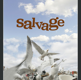 Salvage (Canada/US, 57')