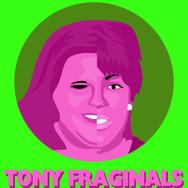 Tony Fraginals