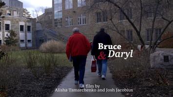 Bruce & Daryl