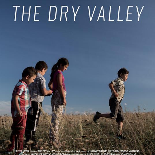 The Dry Valley (dir. Julie Lunde Lillesæter, 2018)