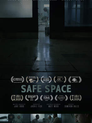 Safe Space | Best Comedy