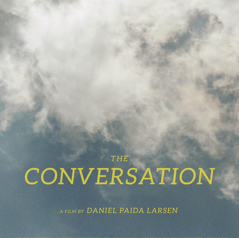 The Conversation (11', Norway, 2017)