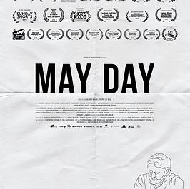May Day by Olivier Magis & Fedrik De Beul