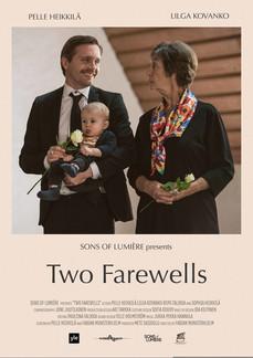 Two Farewells