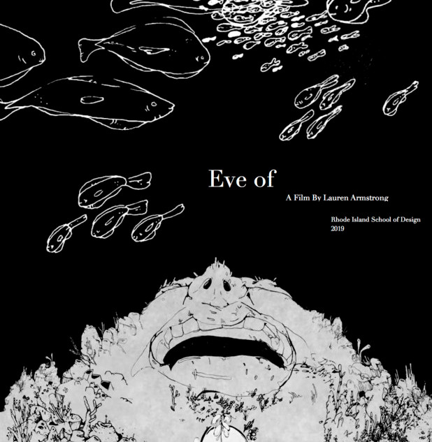 Eve Of