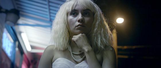 Bliss Nova - Turning Off the Headlights (Music Video)