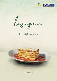 Lasagna (Eve Without Adam)