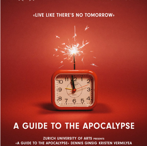 A Guide to the Apocalypse