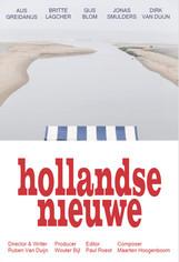 New Dutch Herring