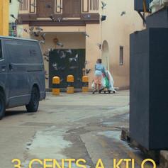 3 Cents A Kilo