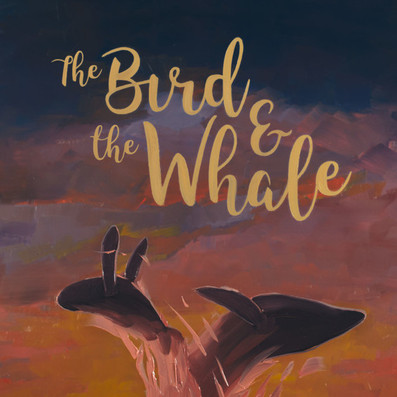 """The Bird and the Whale (Ireland, 7'3"""")"""