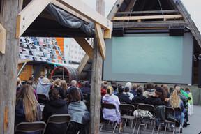 Oslo Short Film Festival @SALT