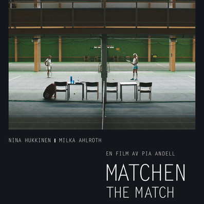 """The Match (Finland, 15'38"""")"""