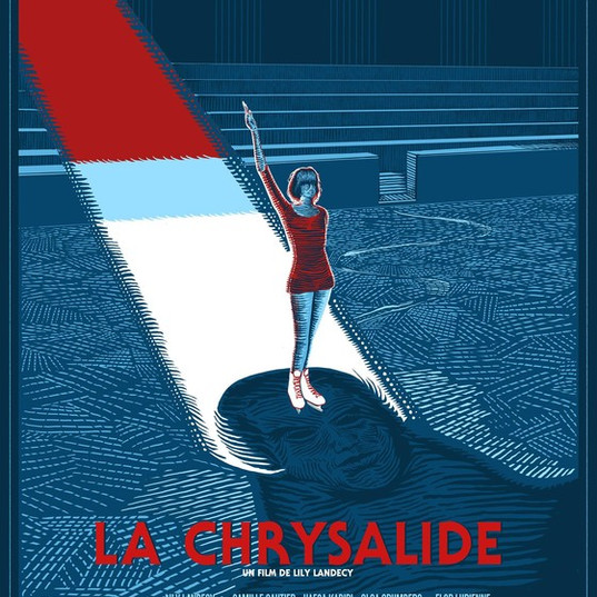 La Chrysalide (dir. Lily Landecy, 2019)