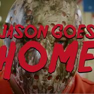 Jason Goes Home