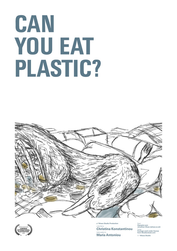 Can You Eat Plastic?