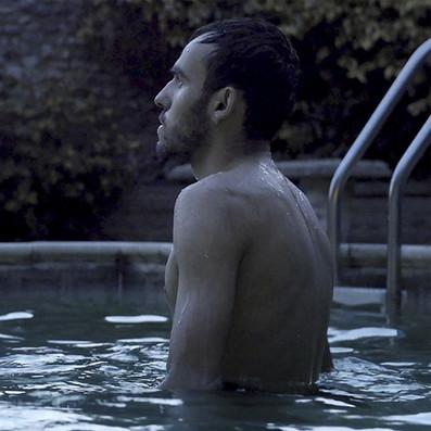 """Learning to Swim (UK, 10'20"""")"""