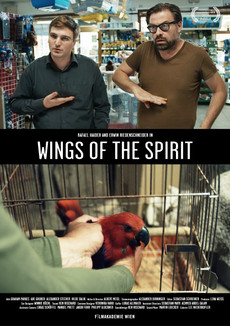 Wings of the Spirit