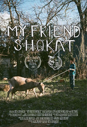 My Friend Shokat