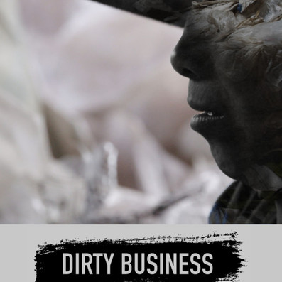 """Dirty Business (US, 12'10"""")"""