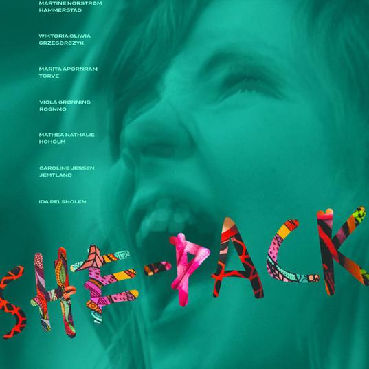 She-Pack (dir. Fanny Ovesen, 2018)