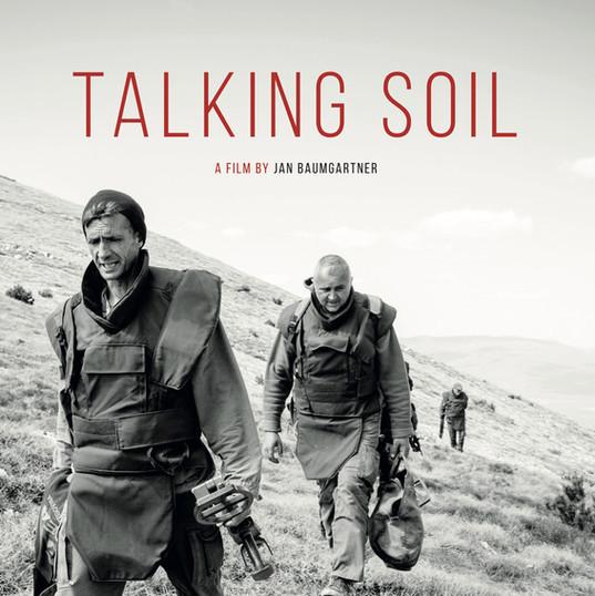 Talking Soil (dir. Jan Baumgartner, 2018)