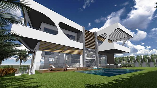 mgm constructeur villa au maroc