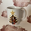 Thumbnail: Personalised Christmas Tree mug