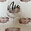 Thumbnail: Personalised Wine glass  and Coaster Offer