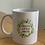Thumbnail: Personalised company logo mug